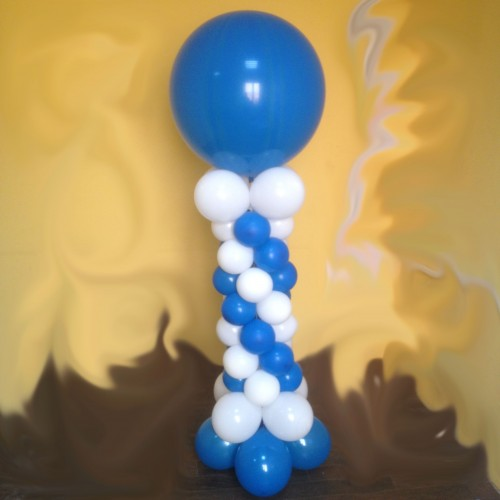 23 февраля: каталог шаров к Дню Защитника Отечества 42